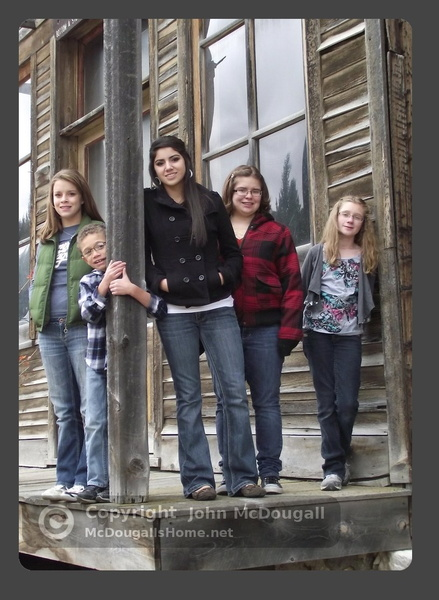 2011 Family Pictures